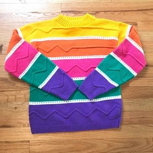 Vintage 90s sweater
